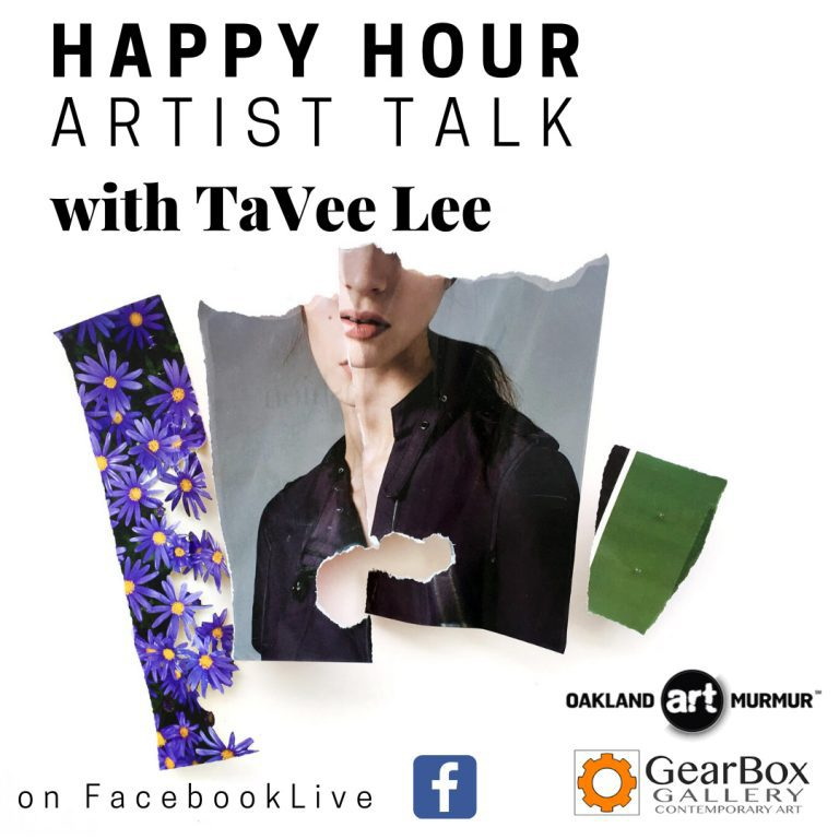 Artist Talk with TaVee McAllister Lee